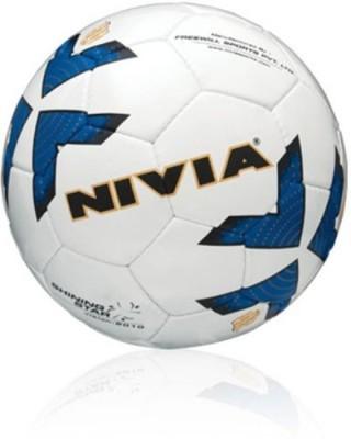 Nivia Shining Star Volleyball -   Size: 5,  Diameter: 20 cm