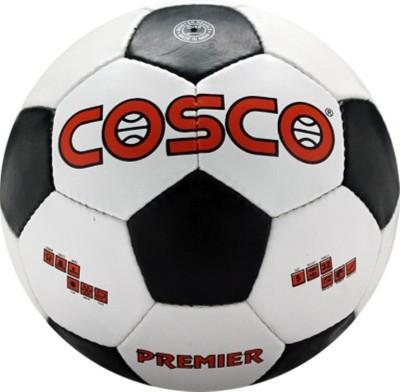 Cosco Premier Football -   Size: 5,  Diameter: 21 cm