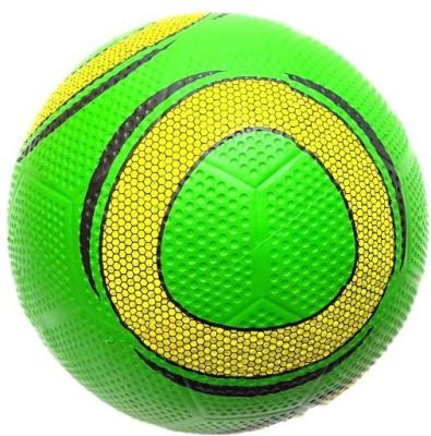 Jaspo CLUB GREEN Football -   Size: 5,  Diameter: 25 cm