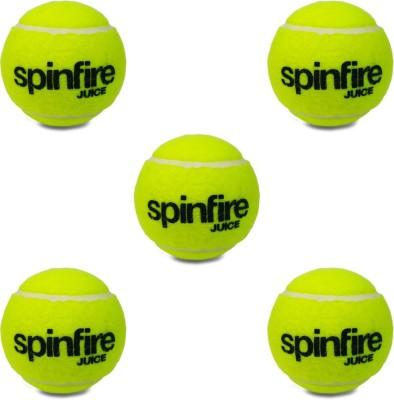Spinfire Juice Tennis Ball -   Size: 5,  Diameter: 2.5 cm