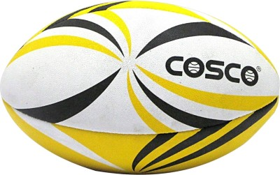Cosco Sportco Rugby Ball - Size- 5