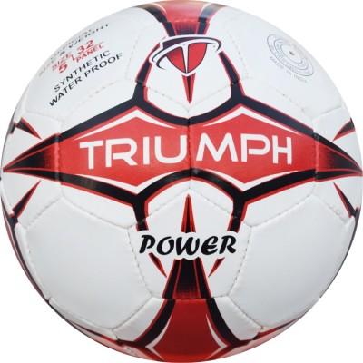 Triumph Power Football -   Size: 5,  Diameter: 22 cm