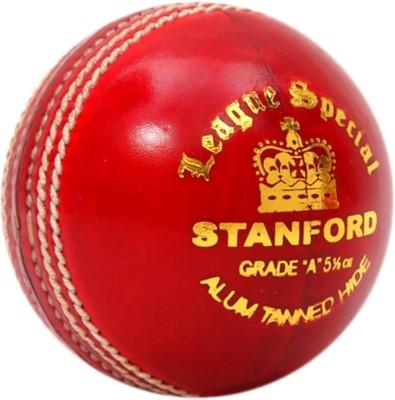 SF League Special Cricket Ball -   Size: 5,  Diameter: 3.5 cm