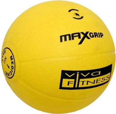 Vector X Viva Max Grip Medicine Ball -   Size: 1,  Diameter: 2.5 cm
