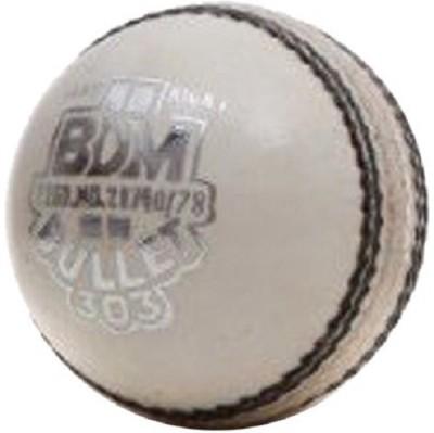 BDM Bullet Cricket Cricket Ball -   Size: 5,  Diameter: 7 cm