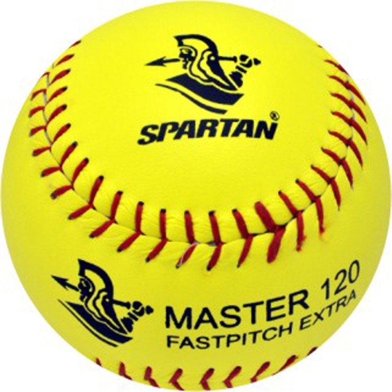 Spartan Master 120 Baseball -   Size: 5,  Diameter: 2.5 cm(Pack of 1, Multicolor)