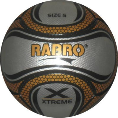 Rabro X-Treme Football -   Size: 5,  Diameter: 22 cm
