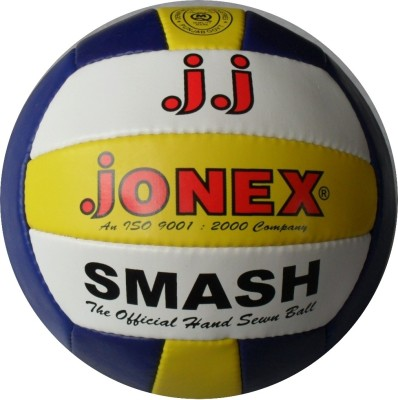 Jonex Smash Volleyball - Size- 4