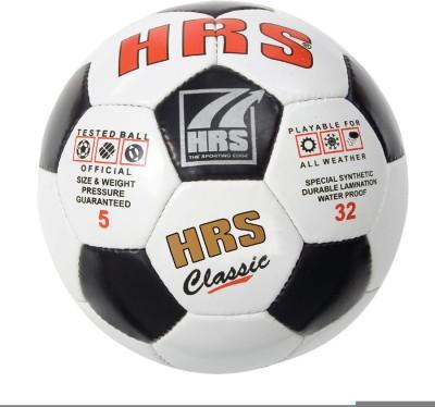 HRS Classic B/W Football -   Size: 5,  Diameter: 70 cm