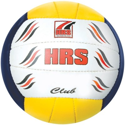HRS Club Volleyball -   Size: Full,  Diameter: 21 cm