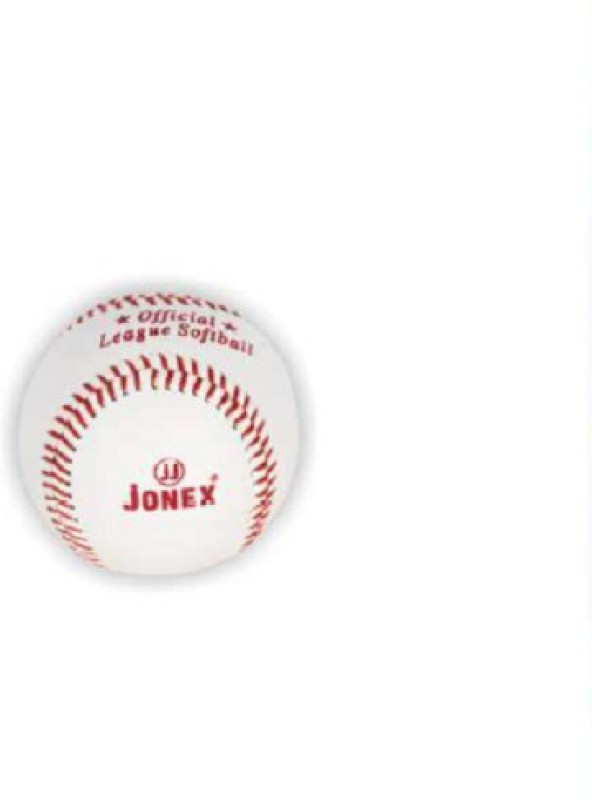 JJ Jonex SUPERIOR QUALITY Baseball -   Size: 9,  Diameter: 7.28 cm(Pack of 1, Multicolor)
