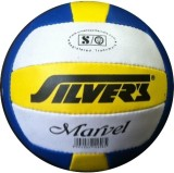 Silver's Marvel Volleyball -   Size: 4 (...