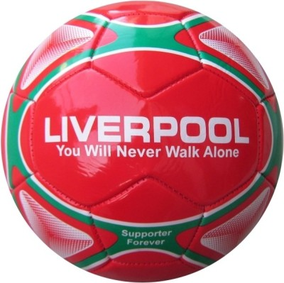 Speed Up Liverpool Football -   Size: 5