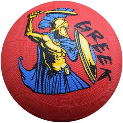 Triumph Greek Basketball -   Size: 4,  Diameter: 25 cm