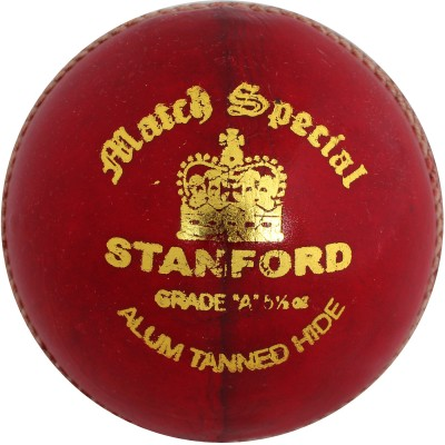 SF Match Special Cricket Ball -   Size: 5 1/2,  Diameter: 1.5 cm