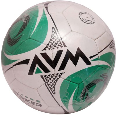 AVM Striker Football -   Size: 5,  Diameter: 22 cm