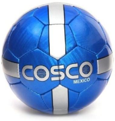Cosco Mexico Football -   Size: 5,  Diameter: 22 cm