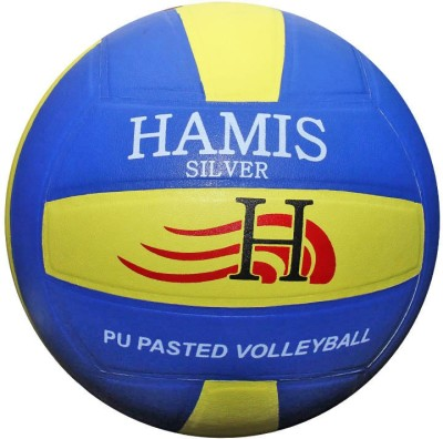 Hamis Craters Volleyball -   Size: 5,  Diameter: 22 cm