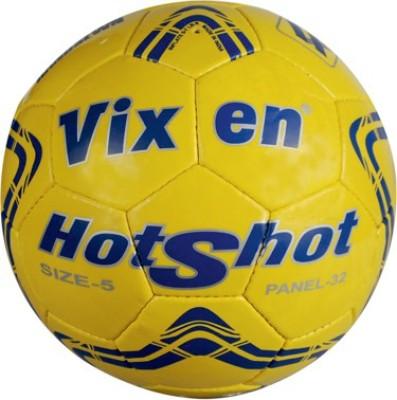 Vixen Hotshot Football -   Size: 5,  Diameter: 66 cm