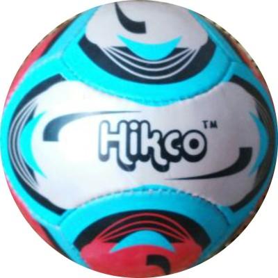 Hikco Mini-6 panel Red Football -   Size: 1,  Diameter: 15 cm
