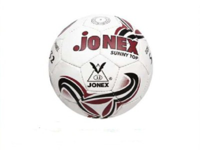 JJ Jonex SUNNY Football -   Size: 5,  Diameter: 22 cm