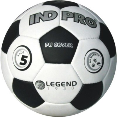 Indpro Legend 1930 Football -   Size: 5,  Diameter: 25 cm