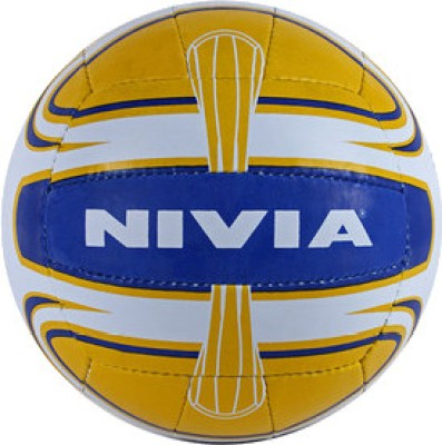 Nivia Super Synthetic Volleyball -   Size: 4