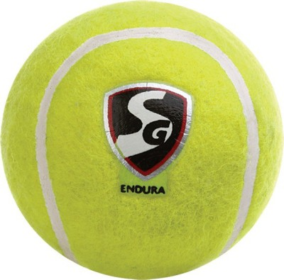 SG Endura Heavy Cricket Ball -   Size: 5,  Diameter: 2.5 cm
