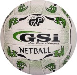 GSI Sports training Netball -   Size: St...