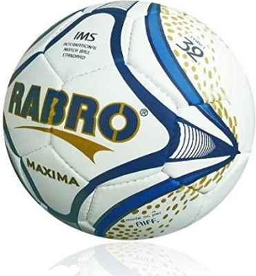 Rabro Maxima_1 Football -   Size: 5,  Diameter: 24 cm