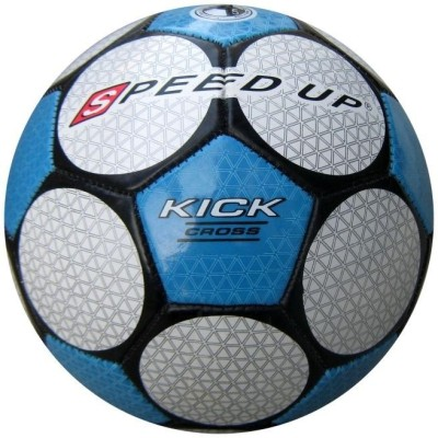 Speed Up Kick Cross Football -   Size: 5