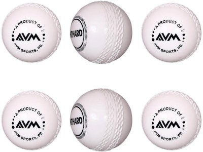 AVM Windball-12 Cricket Ball -   Size: Standard,  Diameter: 6.5 cm