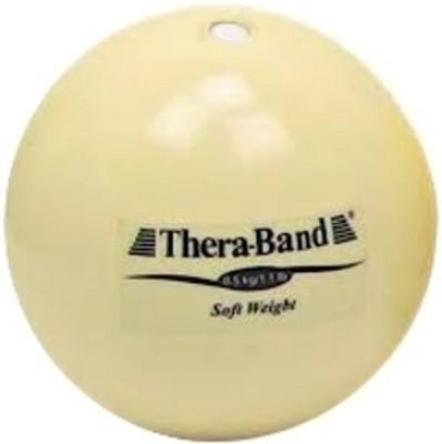 Thera-Band Soft Weight Gym Ball -   Diameter: 11.43 cm