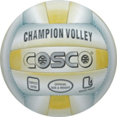 Cosco Champion Volleyball -   Size: 4