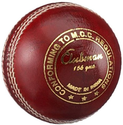 GM Club Cricket Ball -   Size: 4,  Diameter: 4 cm