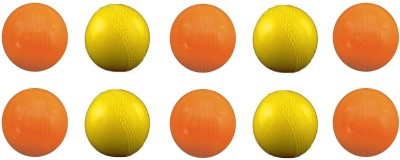 Vani Sports Ping Pong Super Extra Rubber Ball -   Size: 2,  Diameter: 2.5 cm(Pack of 10, Multicolor)