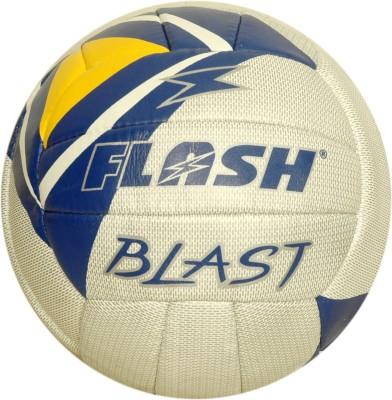 Flash Blast Volleyball -   Size: 5,  Diameter: 10.5 cm