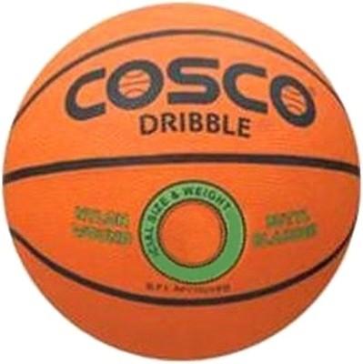 Cosco Dribble Basketball -   Size: 6