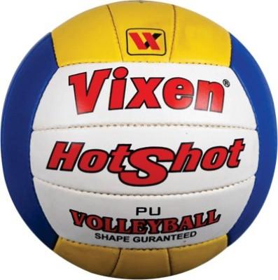 Vixen Hot Sport Volleyball -   Size: 5,  Diameter: 63 cm