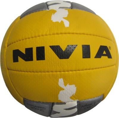 Nivia Flash Volleyball -   Size: 4