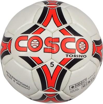 Cosco Torino Football -   Size: 5,  Diameter: 8.6 cm