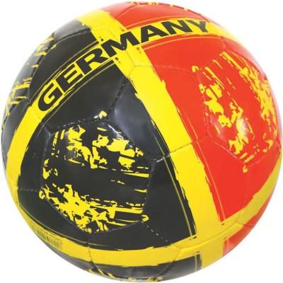 Nivia Kross World Germany Football - Size- 5, Diameter- 2.5 cm
