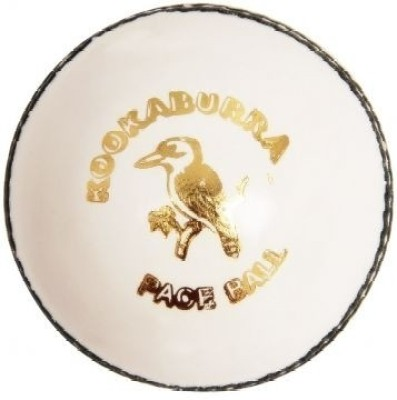 Kookaburra Pace Cricket Ball -   Size: 3,  Diameter: 7.2 cm