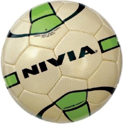 Nivia Force Vision Football -  Size: 5(Multicolor)