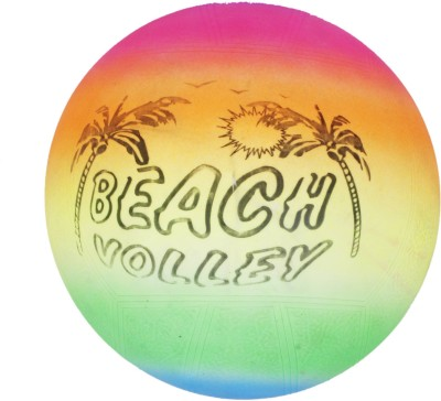 Metro Sports Beach Plaything Volleyball -   Size: 5,  Diameter: 15 cm