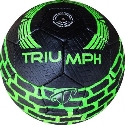 Triumph Black Alley Football -   Size: 5,  Diameter: 22 cm