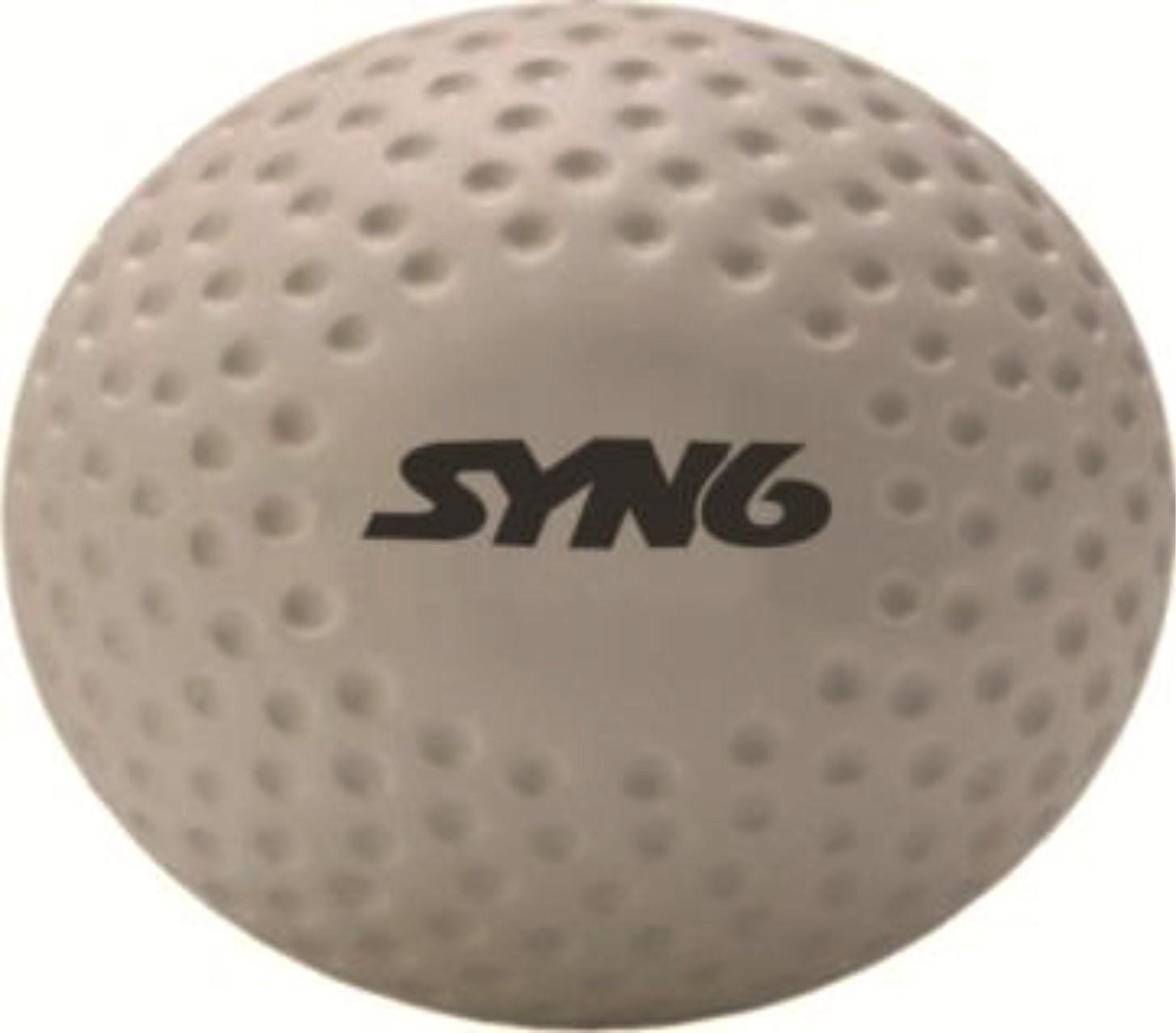 70a0e481a08 SYN6 SS0037 Training Hockey Ball - Size  NA