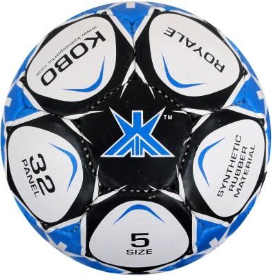 Kobo Royale Football -   Size: 5,  Diameter: 22 cm