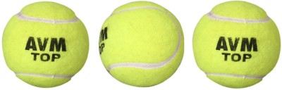 AVM Windball-7 Cricket Ball -   Size: Standard,  Diameter: 6.5 cm