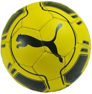 Puma Evo Power Hard Ground 3 Football - Size- 5, Diameter- 22 cm
